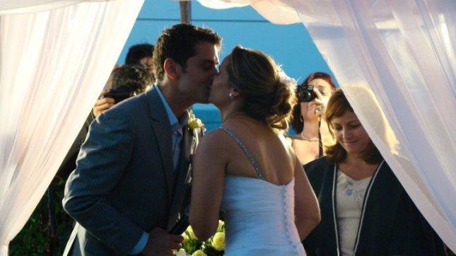 Falando em casamento perfeito...olha o do Bruno aí!!!!