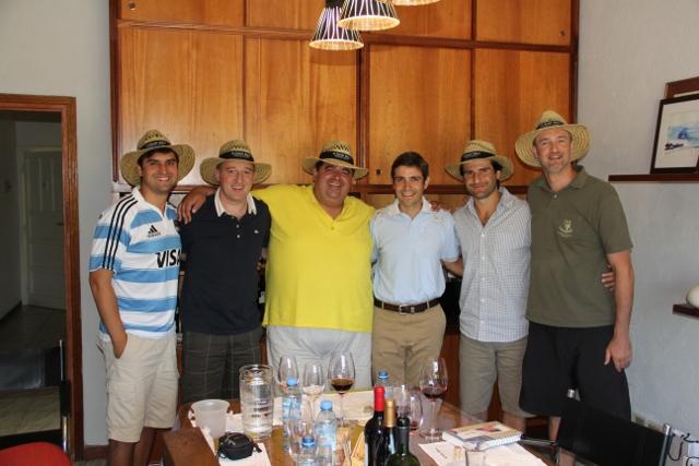 Alfredo roca reserva de fam lia malbec winefreaks for Familia roca